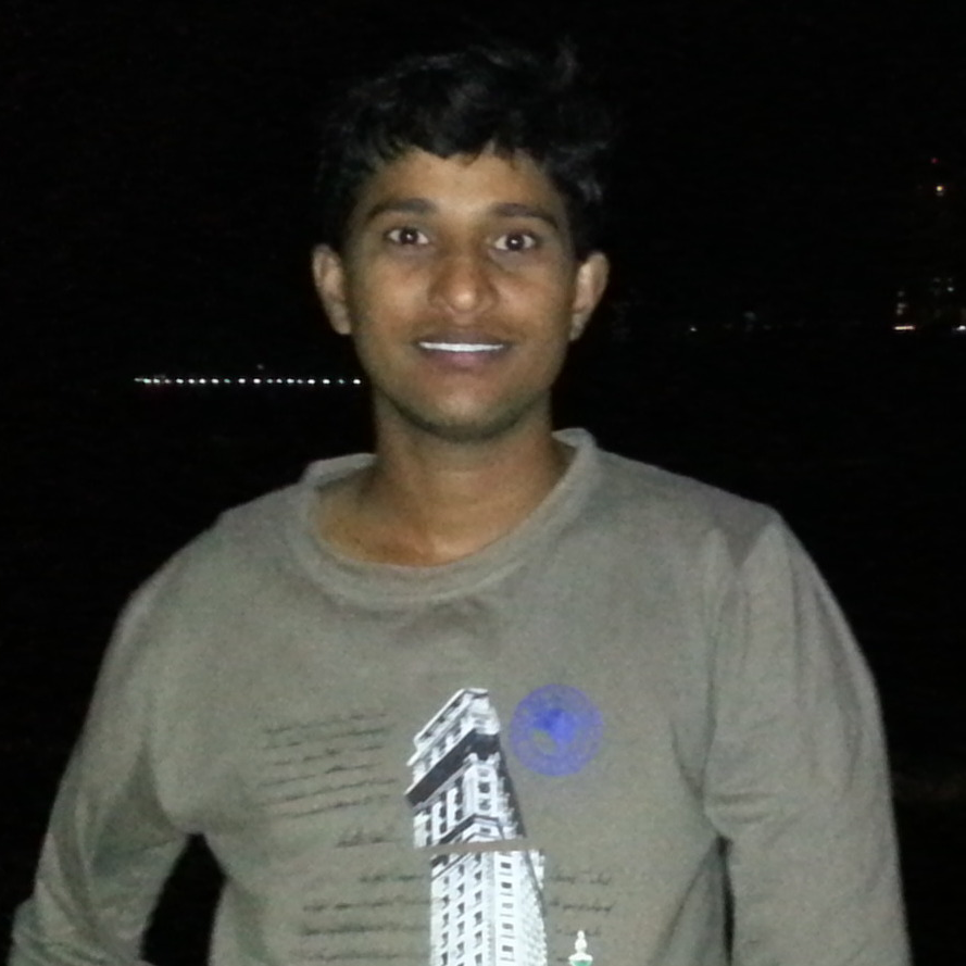 Ravikiran_papan