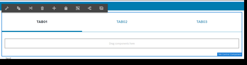 adding components under multiple tabs.PNG
