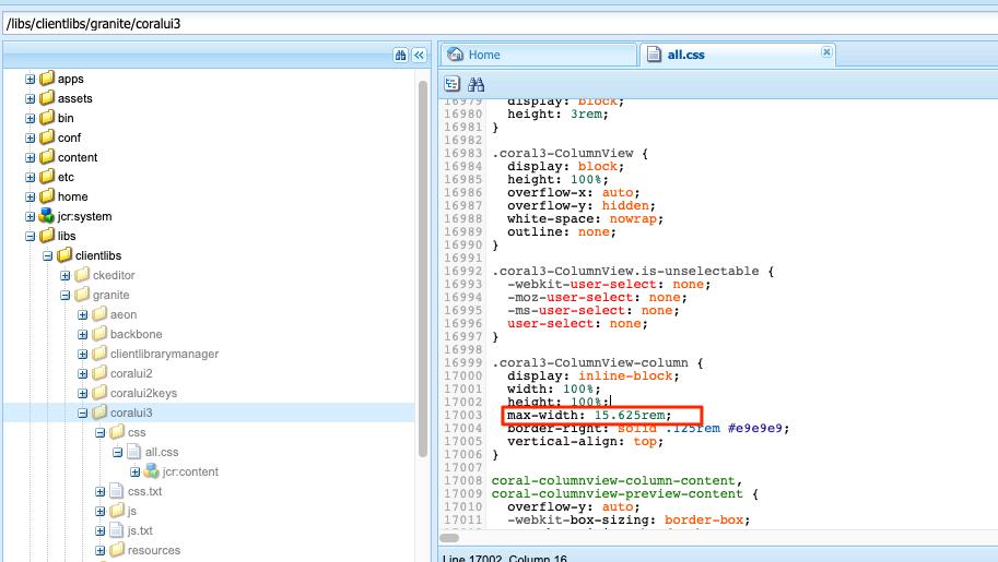 coralui3_ui_screenshot.png