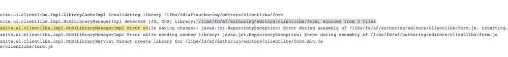 form minification error.png